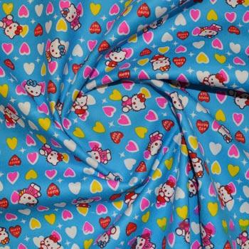 Flannelette Fabric