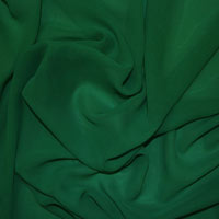 Extra Wide Chiffon Fabric