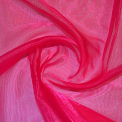 Organza Dressmaking Fabric