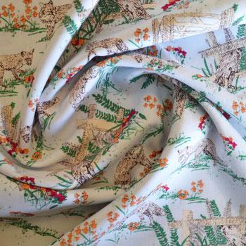 Jane Makower Fabrics
