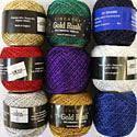 Gold Rush Decorative Thread
