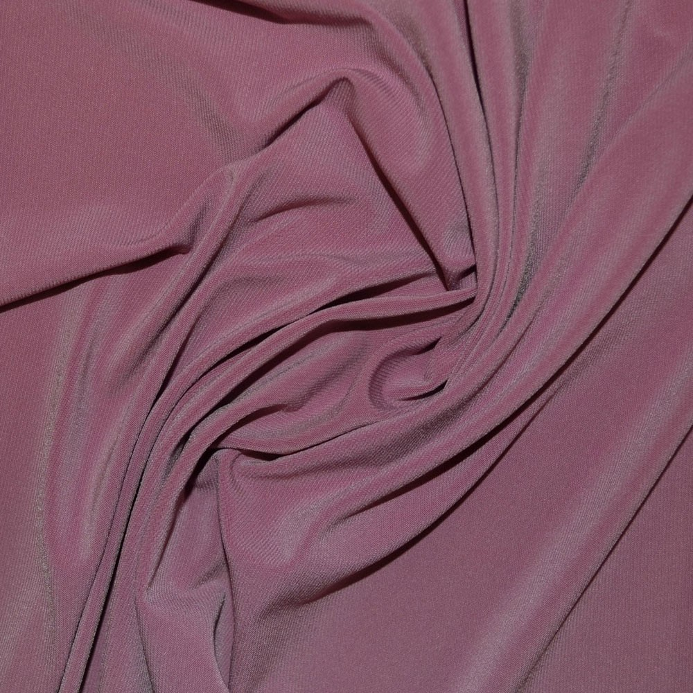 Polyester/Spandex Jersey Fabric