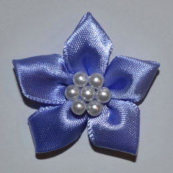 Ribbon Embellishments