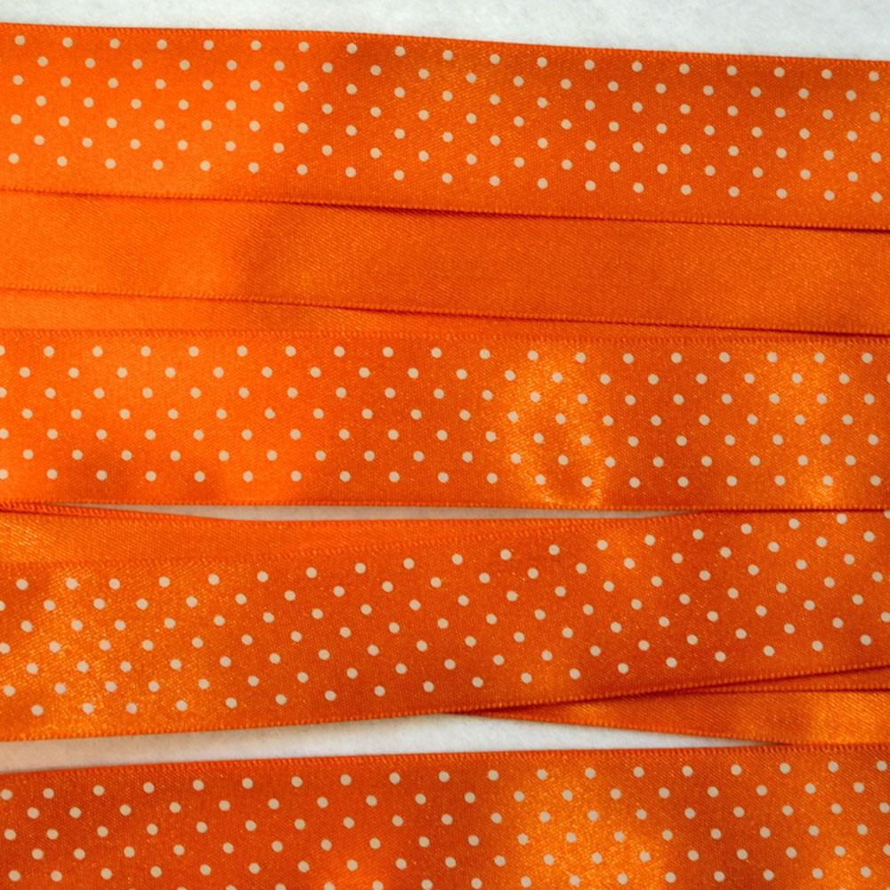 Berisfords Micro Dot Ribbons (5932)