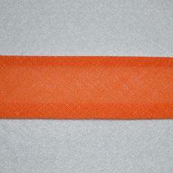 25mm Cotton Bias Binding By The Metre
