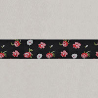 Printed Cotton Bias Binding