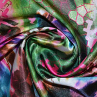 Fashion Print Fabric