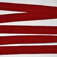 Basket Weave Cotton Webbing