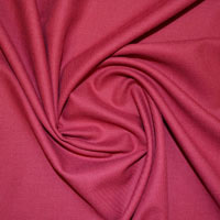 Cotton & Wool Union Blend Fabric