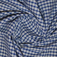 1/8 Inch Gingham Fabrics