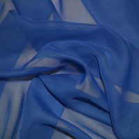 Economy Chiffon Fabric