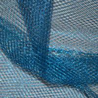 Metallic Dress Net Fabric