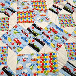Zoom Quilt Fabrics