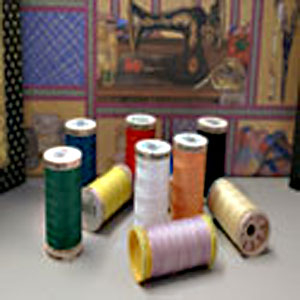 Gutermann Hand Quilting