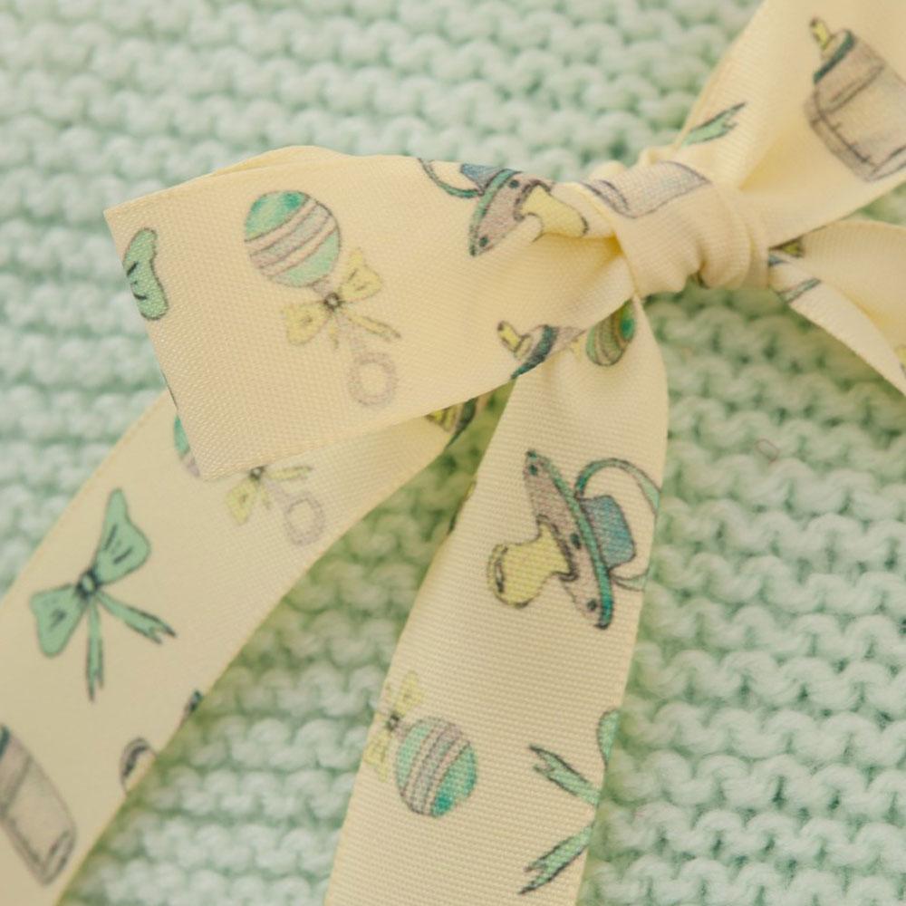 Baby Ribbons
