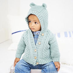 Stylecraft Bambino Knitting Patterns
