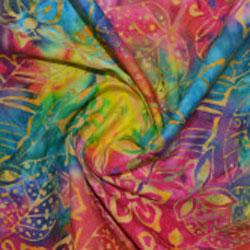 Printed Craft Cotton Fabric