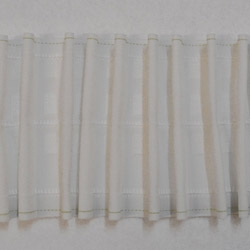 Pencil Pleat Heading Tapes