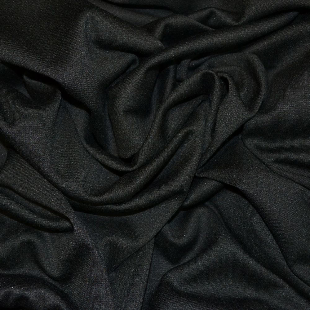 Heavy Ponte Roma Fabric