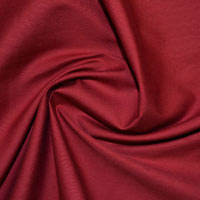Plain Cotton Poplin Fabrics
