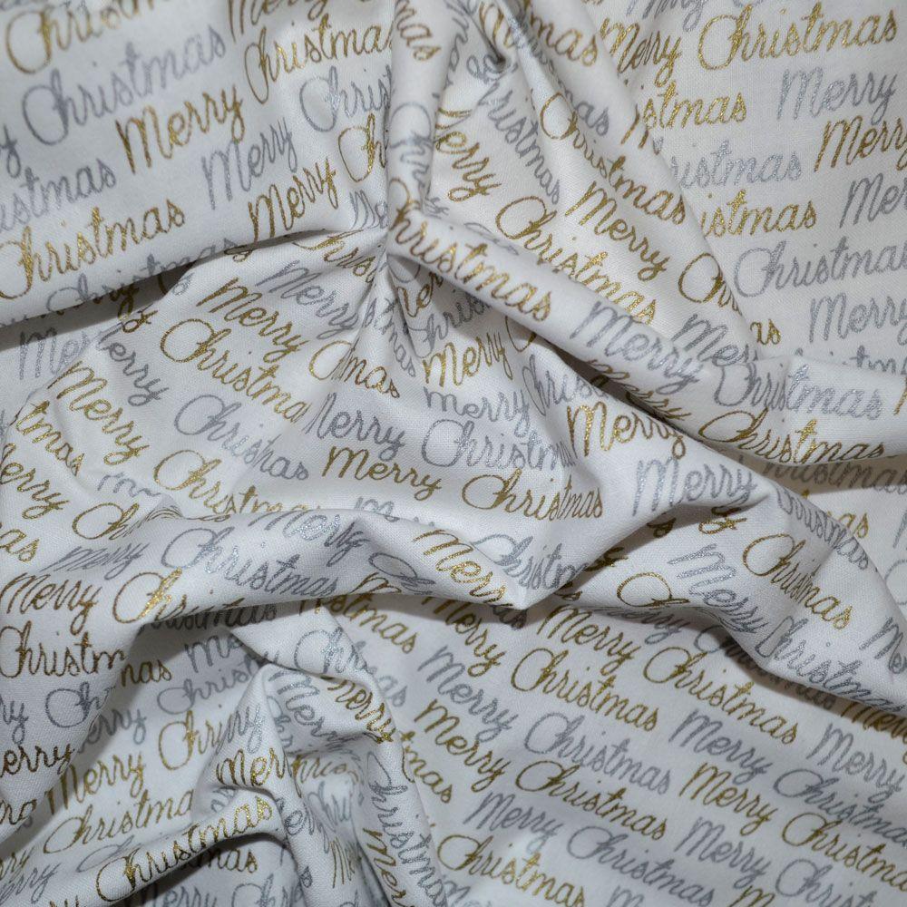John Louden Christmas Fabrics