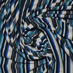 Stripe Jersey Fabrics