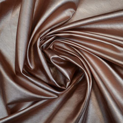 Leatherette Clothing Fabric