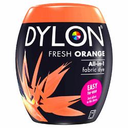 Dylon Machine Dyes