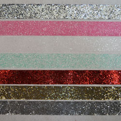 Other Glitter Ribbons