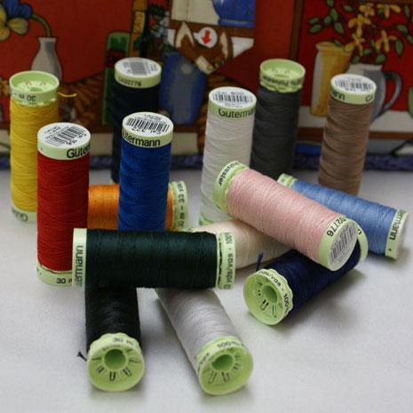 Gutermann Top Stitch Thread