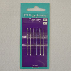 Hand Sewing Needles