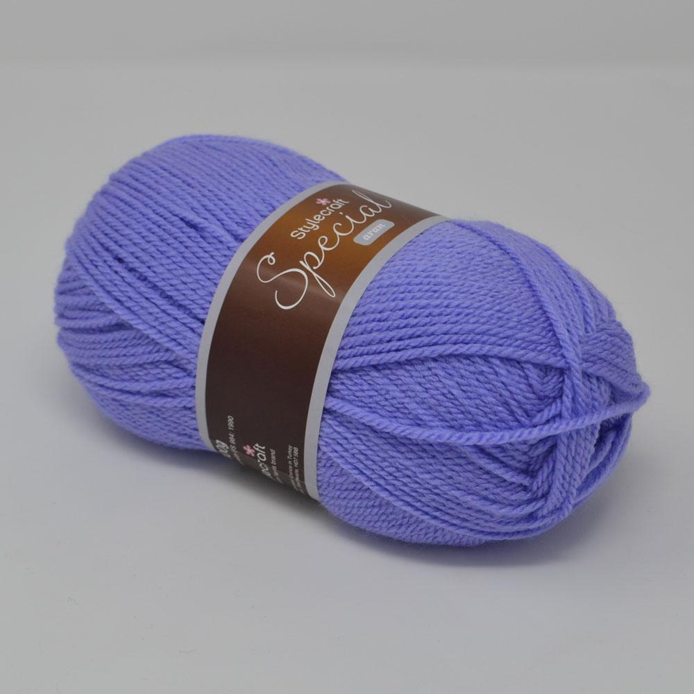 Special Aran Wool