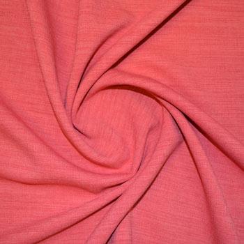 Linen Look Fabric