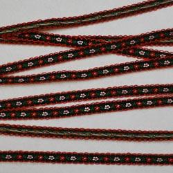 Jacquard Ribbons