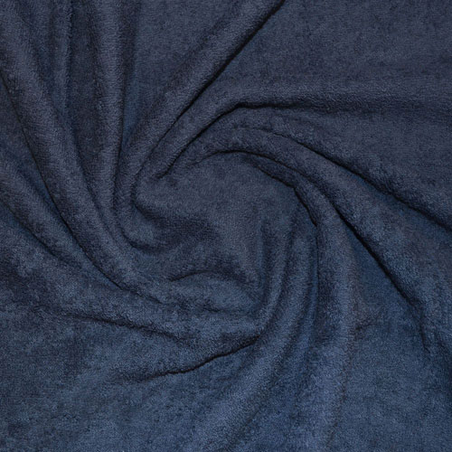 Cotton Towelling Fabric