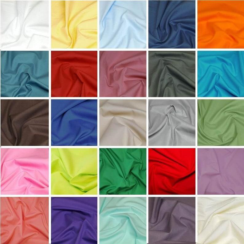 Bulk Fabrics