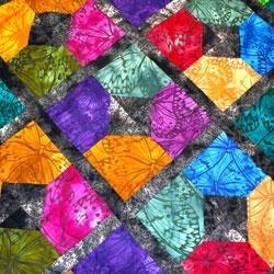 Butterfly Quilt Fabrics