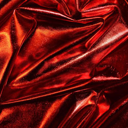 Foil Lycra Fabrics