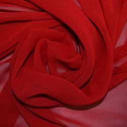 High Quality Crepe Chiffon Fabric