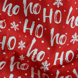 Rose & Hubble Christmas Fabrics
