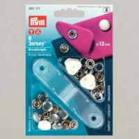 Jersey Fasteners