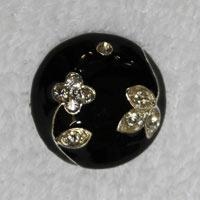 Diamante Buttons