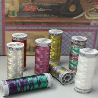 Gutermann Sulky Metallics