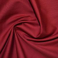 Plain Cotton Poplin Fabric