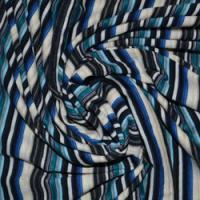 Stripe Jersey Fabric