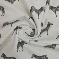 Animal Cotton Print Fabrics