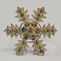 Diamante Accessories