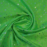 Sequin Satin Fabric