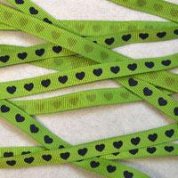 Hearts Ribbons