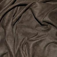 Heavy Faux Suede Fabric